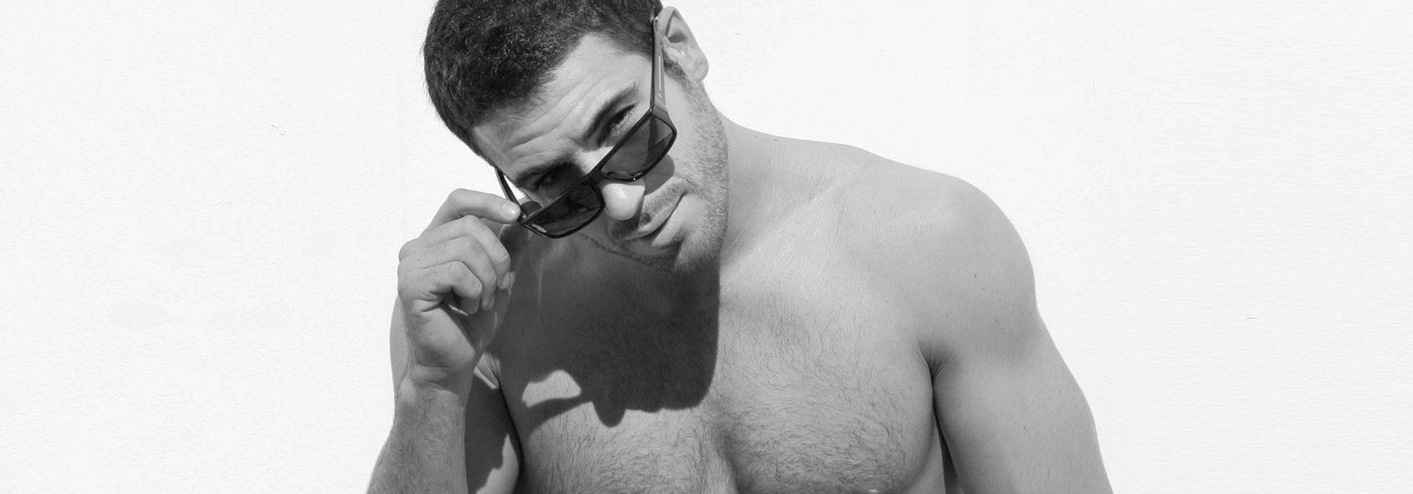 La cara oculta de Miguel Ángel Silvestre: 8 cosas que quizás no sabías del actor