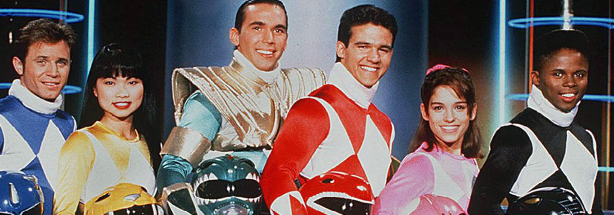 Así Evolucionó Power Rangers Todas Las Generaciones De La Etapa Saban