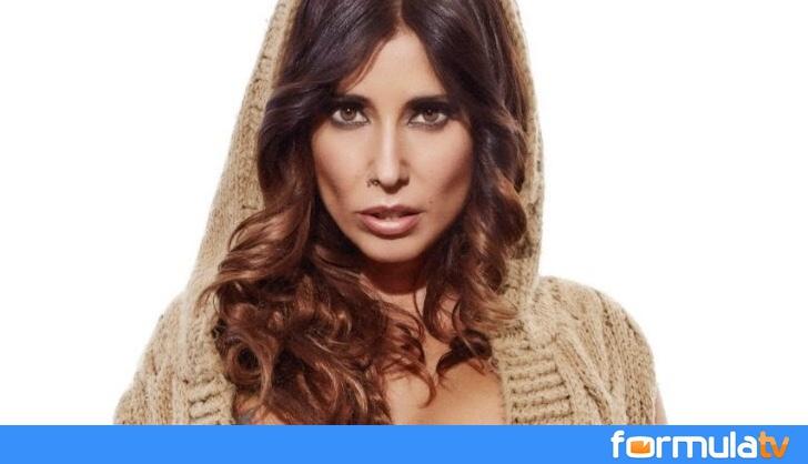 Susana Ruiz Myhyv Desnuda En Interviú Con Su Bebé Reivindica