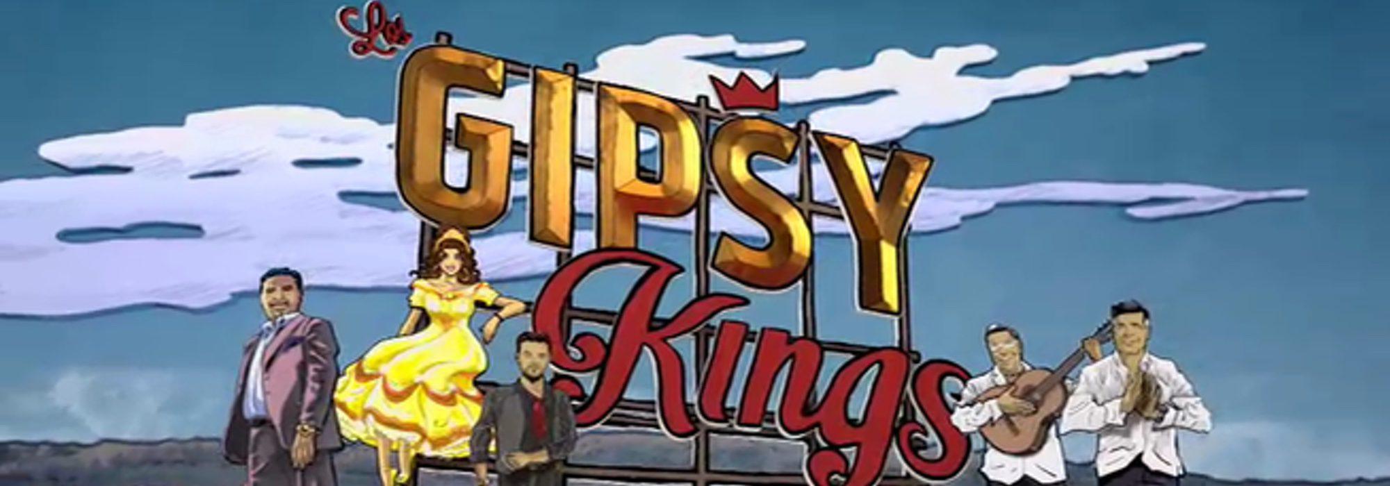 7 frases de 'Los Gipsy Kings' que cambiaron nuestra forma de ver la vida