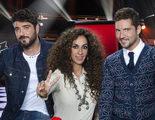 Telecinco anuncia la renovación de 'La Voz' y 'La Voz Kids'  y abre los castings de las nuevas ediciones