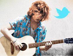 """Manel Navarro (Eurovisión) responde en Twitter: """"Estoy deseando ver un año a Brequette sobre el escenario"""""""