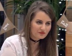 """'First Dates': Una comensal se queja por tocarle en su segunda cita con """"otro orco"""""""