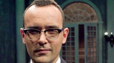 """Risto Mejide ('Chester in Love') sobre 'OT': """"Me tenía que proteger tras unas gafas"""""""