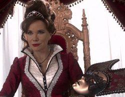 'Once Upon a Time' y 'Little Big Shots' mejoran con respecto a la semana pasada