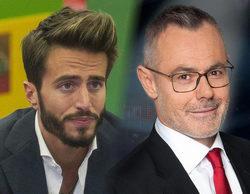 """Marco Ferri ('GH VIP 5'), dolido con Jordi González: """"Me dolió un montón la broma que me hizo"""""""