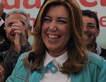 Susana Díaz concede a Telecinco su primera entrevista como candidata a la Secretaría General del PSOE