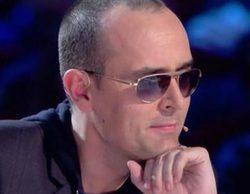 """Risto Mejide, sobre la final de 'Got Talent España': """"Ojalá hubiera habido trampas en las votaciones"""""""