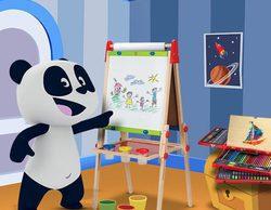 El canal infantil Panda elimina la publicidad y las pausas de todas sus emisiones