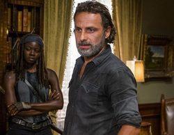 'The Walking Dead': El productor ejecutivo quiere que la serie dure 20 años más