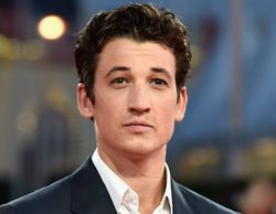 "Miles Teller (""Whiplash"") protagonizará 'Too old to die young' de Amazon"