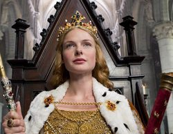 'Guerrilla' y 'The White Princess', entre los estrenos de HBO España en abril