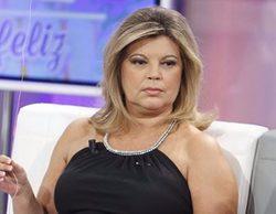 "Terelu Campos advierte a su madre en 'Sálvame': ""Mamá, ten cuidado con tus compañías"""