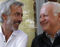 """Imanol Arias ('Cuéntame'), sobre el despido de Juan Echanove: """"A veces hay que maltratar a un personaje"""""""