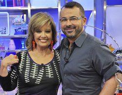 "Jorge Javier Vázquez ('Sálvame') aconseja a María Teresa Campos: ""Debería convertirse en musa indie"""