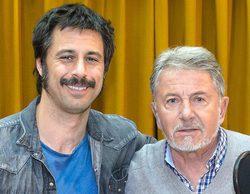 'El Ministerio del Tiempo': Hugo Silva y Jaime Blanch protagonizan la ficción sonora de la tercera temporada