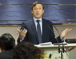 El PP acepta que el presidente de RTVE sea elegido por consenso parlamentario