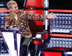 'Dancing With the Stars' pierde 4 décimas y cede terreno ante 'The Voice'