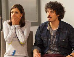 'La que se avecina' (5,2%) lidera en FDF seguido del cine de Paramount Channel (3,2%)