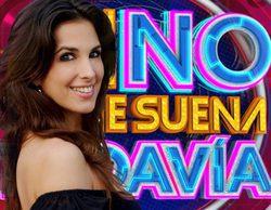 'Tu cara no me suena todavía': Nuria Fergó imitará a Paloma San Basilio en la cuarta gala