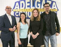 """DKiss trae 'Adelgaza como puedas': """"Interesa porque el sobrepeso es una realidad de la gente de nuestro país"""""""