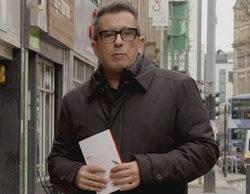 Crítica de 'Late Motiv goes to Manchester': Buenafuente sale de su zona de confort con humor y un perfil serio