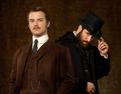 ABC cancela 'Time after time'