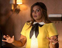 'The Mindy Project' finalizará tras su sexta temporada
