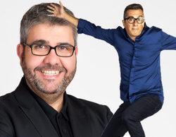 """'Dani&Flo': Flo le """"reprocha"""" a Buenafuente que no fuera él su sustituto en 'Late Motiv' como le prometió"""