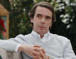 'Mi casa es la tuya': José María Aznar visitará a Bertín Osborne el miércoles 5 de abril