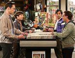 'Big Bang' arrasa en Neox y 'Bob Esponja' se cuela doblemente entre lo más visto