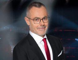 'GH VIP 5': Jordi González bromea sobre Antena 3 tras la salida de plató del defensor de Alyson