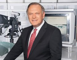 'Informativos Telecinco' (14,8%) lidera marzo y supera en casi un punto al 'Telediario' de La 1 (13,9%)