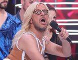 'Tu cara no me suena todavía': La cómica valoración de Àngel Llàcer como Britney Spears a Patricia Aguilar