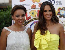 'Tu cara no me suena todavía' : Chenoa y Nuria Fergó cantan juntas de nuevo quince años después