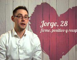 'First Dates': Un participante del programa confunde el lugar de origen de su pretendienta durante la cita