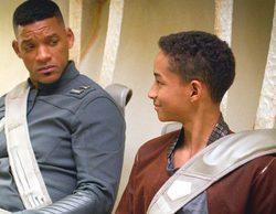 """El estreno de """"After Earth"""" lidera la noche en Antena 3 con un buen 14,4%"""