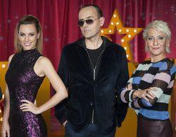'Got Talent Junior', el arma de Telecinco contra 'El hormiguero' y 'El árbol de tu vida'