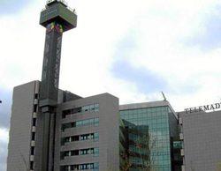 Los directivos de Telemadrid se rebajan el sueldo