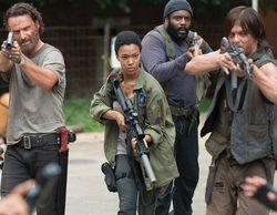 'The Walking Dead': Un querido personaje muere para sacrificarse por los suyos en el final de la 7ª temporada