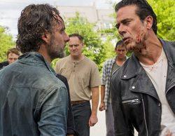 """Scott M. Gimple ('The Walking Dead') asegura que la T8 """"derretirá la mente de la gente"""""""