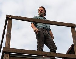 """'The Walking Dead' 7x16 Recap: """"The First Day of the Rest of Your Life"""""""
