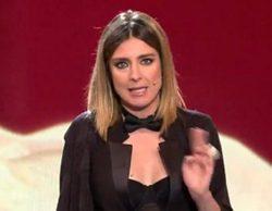 """Sandra Barneda se despide de 'GH VIP 5: El debate' con un amargo final: """"He vivido momentos lamentables"""""""