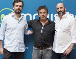 Movistar+ firma un acuerdo internacional para emitir sus series originales en diferentes países