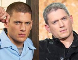 ¿Cómo han cambiado los actores de 'Prison Break' desde el principio de la serie?