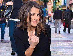 """Barei sale en defensa de Manel Navarro (Eurovisión 2017): """"Está sufriendo mucho bullying, no se lo merece"""""""