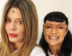 'Yo soy Betty la fea': Los personajes de Betty y La Peliteñida se reencuentran en el teatro después de 17 años