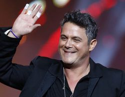 Alejandro Sanz, de coach en 'La Voz' a producir 'Song of songs', su propio talent show