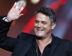Alejandro Sanz, de coach en 'La Voz' a producir 'Song of songs', su propio talent show