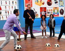 'The Toy Box', el concurso en el que los niños son jurado, llega a España de la mano de Magnolia